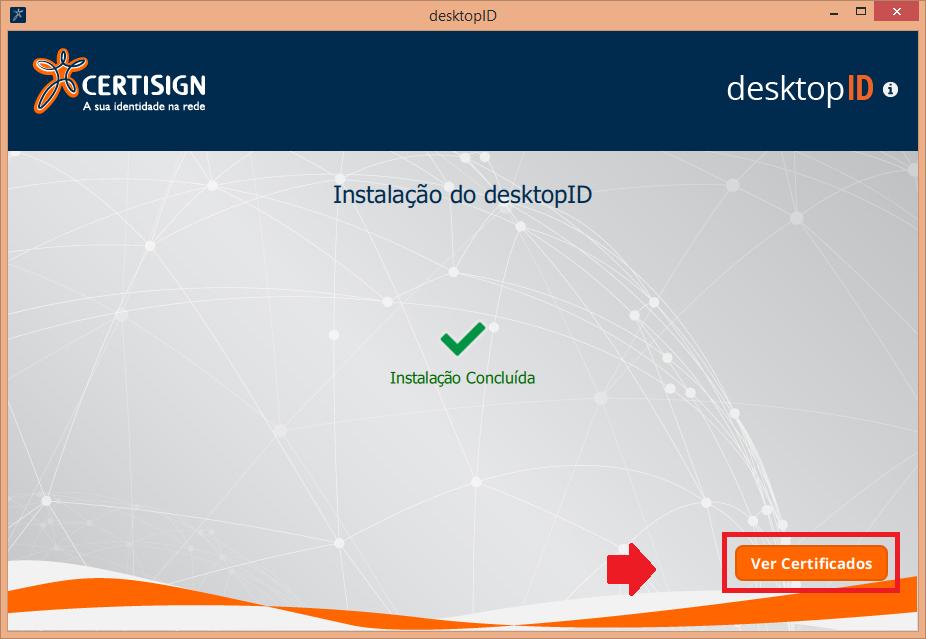 Instalação Remote ID windows